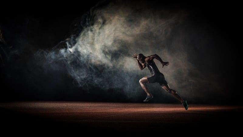 Você conhece como é o preparo esportivo para atletas de alto rendimento?