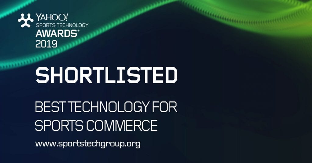 "AtletasNow Incluída na Lista dos Finalistas do Yahoo Sports Technology Awards 2019  –  ""O Oscar das Tecnologias do Esporte"""