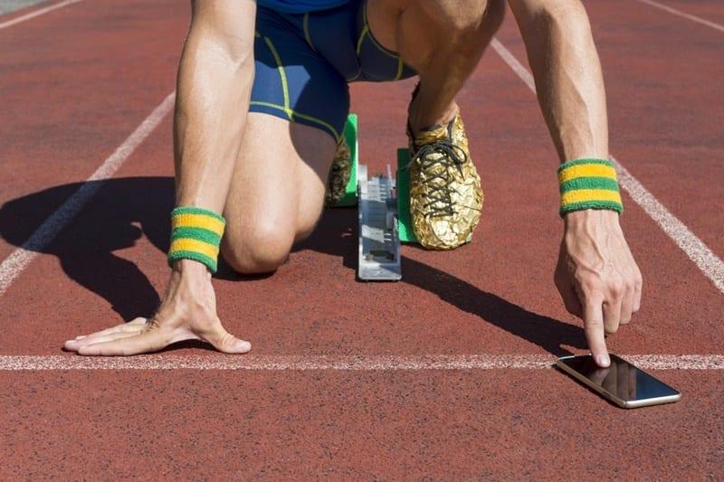 A importância dos atletas estarem sempre atualizados