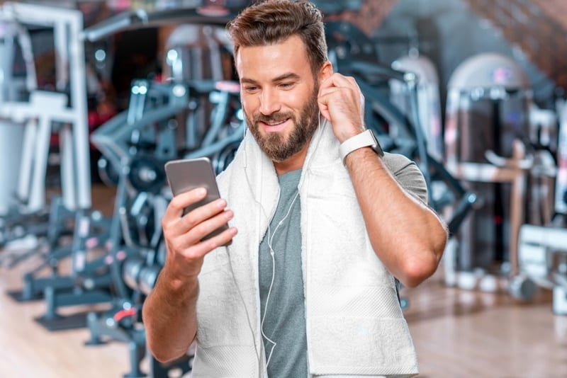 Profissionais do esporte: Descubra os benefícios de estar presente no mundo digital
