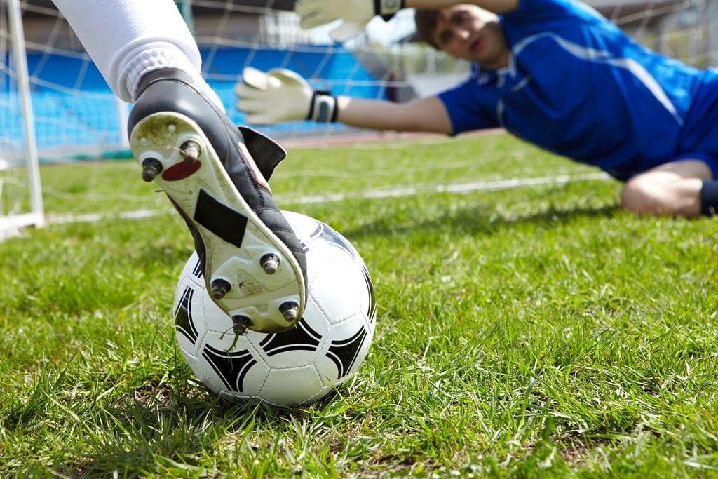 Treinamento Físico e Futebol
