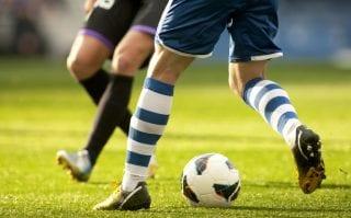 Quero ser jogador de futebol: por onde devo começar?