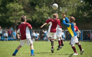 Por que a categoria de base é tão importante no futebol?