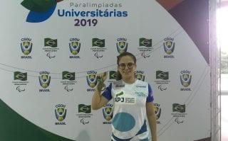 Saiba como foi o 1º dia das Paralimpíadas Universitárias