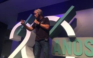 Com Bernardinho, IHRSA Fitness Brasil traz palestras e atividade física