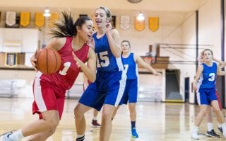 A importância de uma plataforma digital para carreiras no basquete
