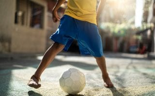 Prática esportiva no Brasil: um panorama da atualidade