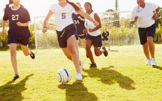 A importância da busca de novos talentos no futebol feminino no Brasil