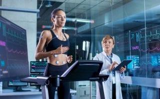 Como a tecnologia pode elevar a performance dos atletas?