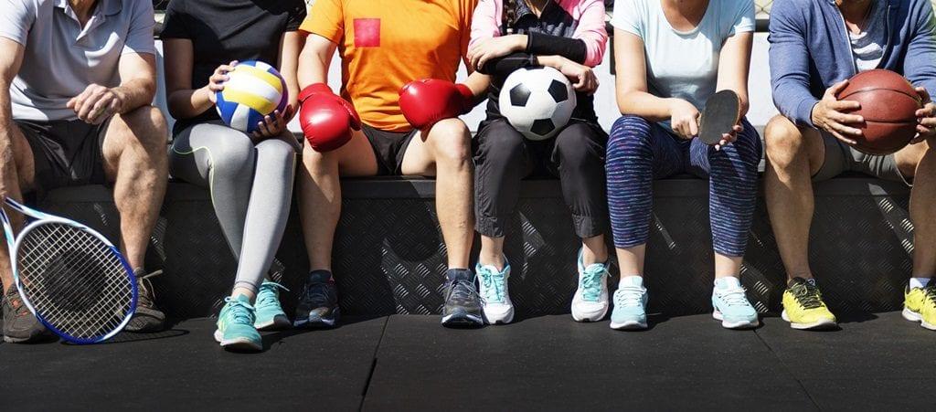 Como a AtletasNow cria oportunidades para a nova geração de atletas?