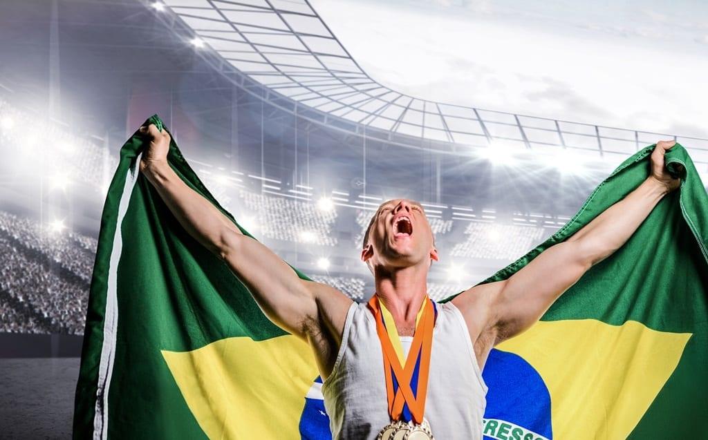 Entenda a evolução do Brasil nos Jogos Pan-Americanos