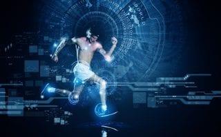 Como a tecnologia se tornou essencial para os atletas?