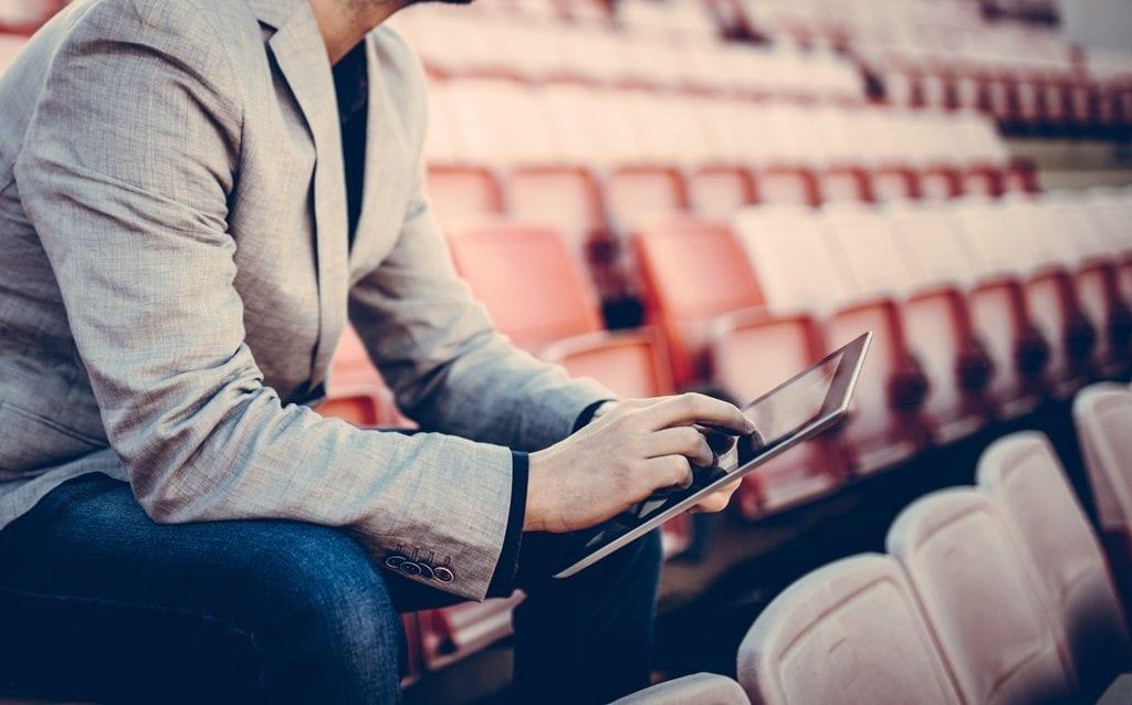 Gestão clube/empresa: como a tecnologia pode ajudar?