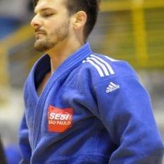 Atleta patrocinado Thiago Augusto de Macena