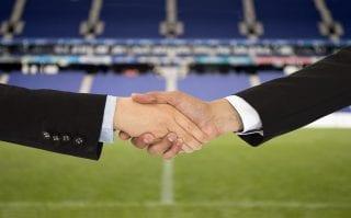 Parcerias no esporte: como gerar negócios?