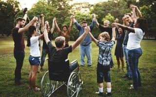 O esporte como ferramenta de inclusão social