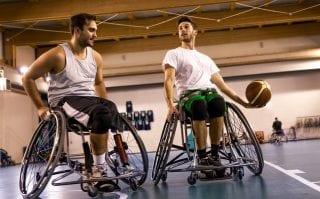 6 iniciativas da AtletasNow para divulgar o paradesporto