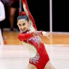 Atleta patrocinado Sophia Veeren